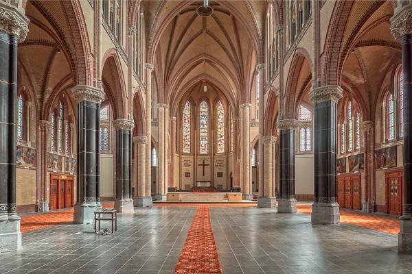 Gouwekerk te Gouda