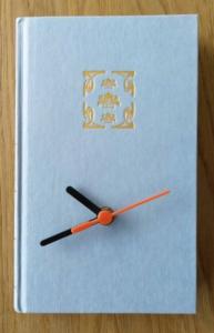 klok boek boekselen boekenklok boekklok